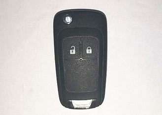 OEM Vauxhall Car Key 2 Buttons Opel Remote Key Part Number 13271922 433 Mhz