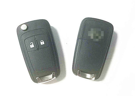 Opel Key Fob Complete Remote , 2 Button Vauxhall Car Key Fob 13574868