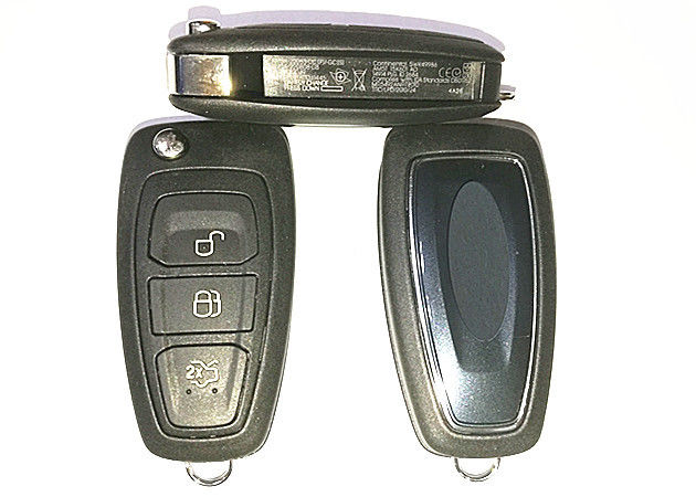 3 BUTTON  Ford Focus Mondeo C-Max Key Fob AM5T 15K601 AD Ford Smart Key