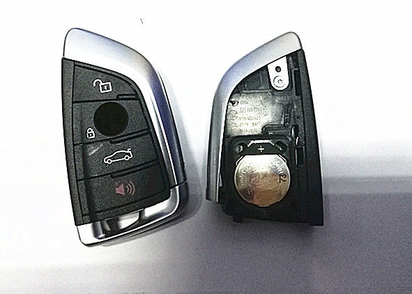 9367398-01 IDGNG3 434mhz Chip ID49 BMW Smart Complete Remote Key Fob
