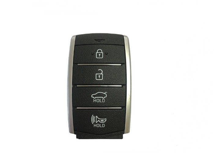 433 Mhz Hyundai Remote Smart Key / 4 Button Car Remote Key 95440-G9000