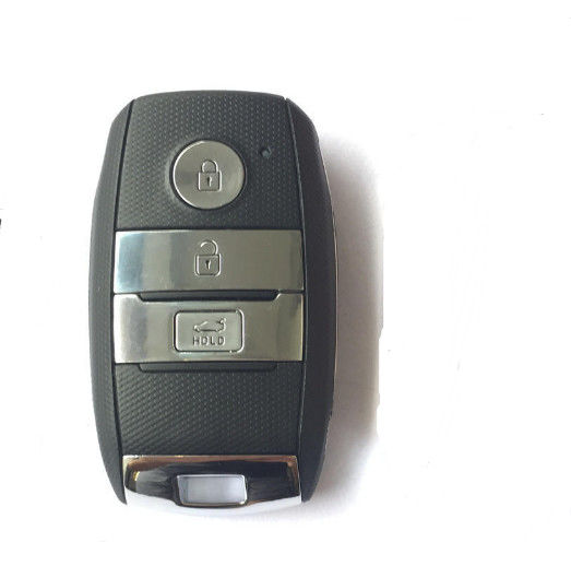95440-3W600 KIA Car Key Plastic Material 3 Button For KIA K5 Sportage Sorento