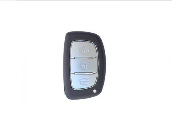 I10 / Accent 2013-2015 Hyundai Car Key 95440-B4500 3 Button Included Battery