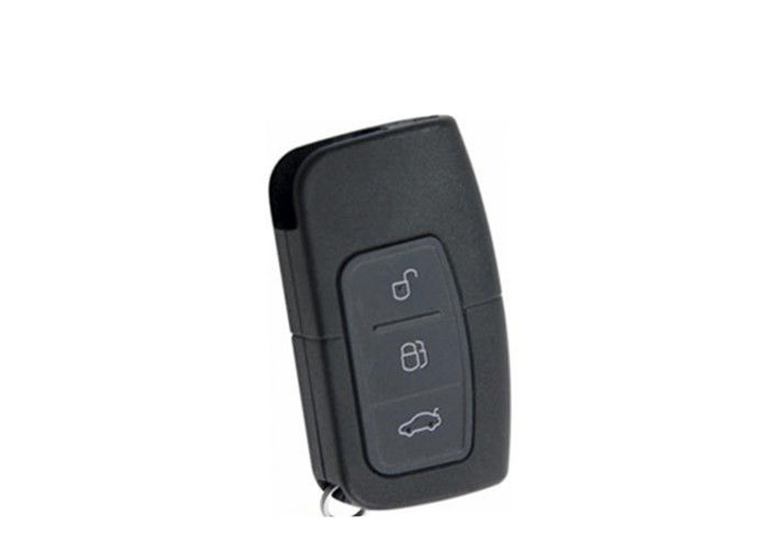Original Ford Remote Key Fob FCC ID 3M5T 15K601 DC 3 Button 433 Mhz For Ford Mondeo Focus