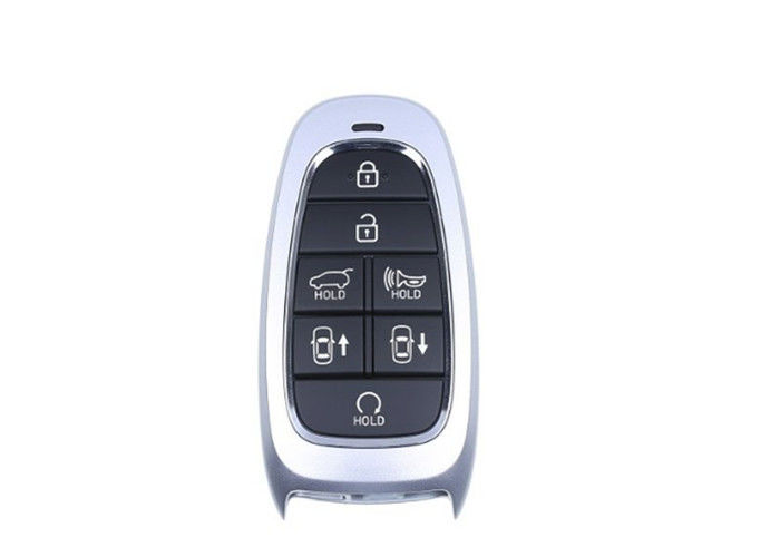 Hyundai Proximity Remote Key Part Number 95440-M5000 7 Button 433 Mhz